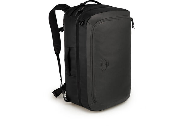 coupon code cheap price many fashionable Osprey Transporter Carry-On 44 Backpack black at Addnature.co.uk